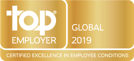 SGDBF top employer 2019